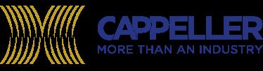 Azienda Cappeller Spa. logo blu