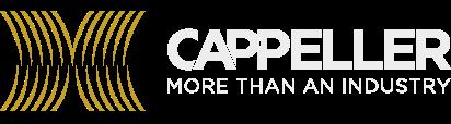 Azienda Cappeller Spa. logo chiaro