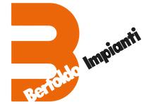 Bertoldo Impianti, logo. Clienti Fa Eventi di Rossano Veneto.